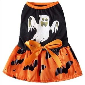 NWT Halloween Pet costume (Med) Dogs or Cats